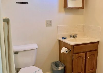 1 - Bathroom small
