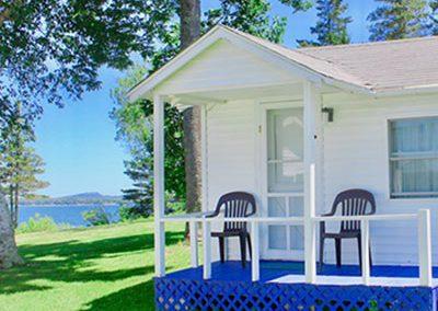 Cottage 2A